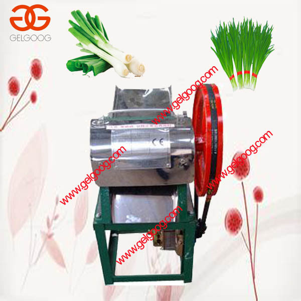 Green Onion Cutting Machine Prices/Leafy Vegetable Cutting Machine Lists/Fresh Green Onion Cutting Machine