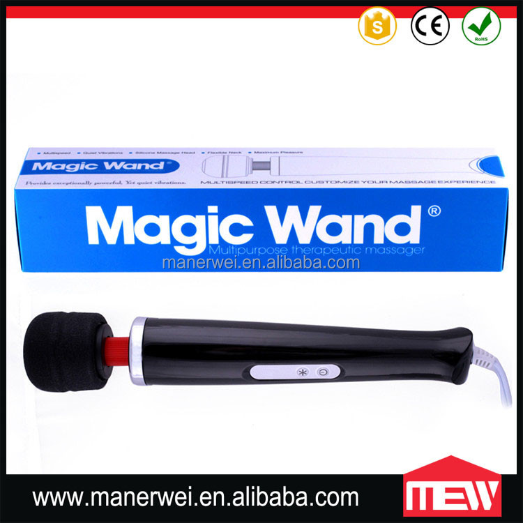 Couple Love Sex 20 Speed home use magic wand massager