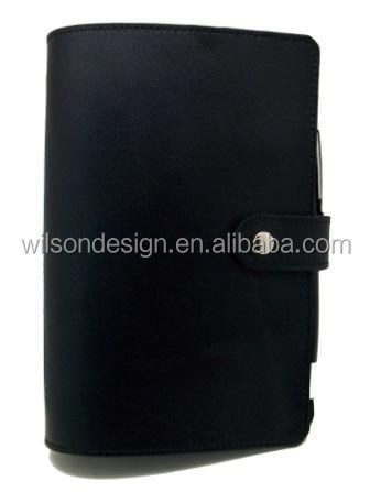 hard plastic leather book cover design