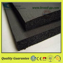 Plastic Foam Rubber Sheets for Noise Absorbing Insulation