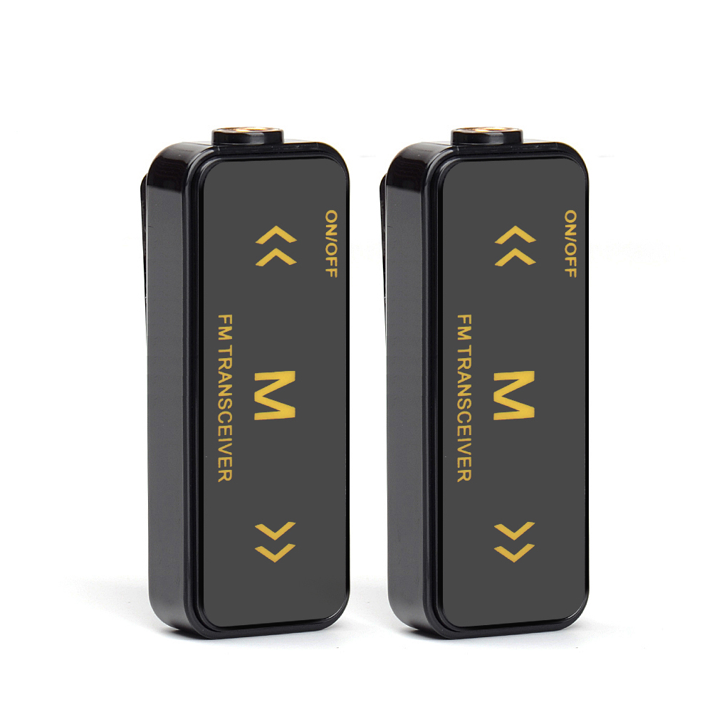 VITAI Mini3 Toy Radios 16CH 1200mAh DC 3.7V 500 Meters Build-In CTCSS/DCS Mini Action <strong>Communications</strong>