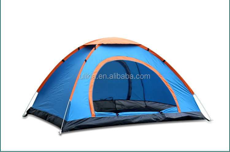 2 Person Pop Up <strong>Tent</strong> Automatic & Instant Setup - Lightweight <strong>Tent</strong> includes Portable Pack for Hiking and Camping