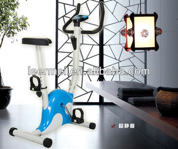 Best selling magnetic exercise bike / Mini exercise bike