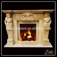 New Item Arrival Hand Carved craigslist atlanta marble fireplace mantel