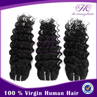 Popular Products In Usa European Human Perm Deep Wave Hair