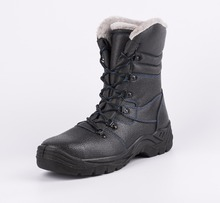 Anti slip shoes police tactical boots safety shoes price in india