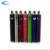Electronic cigarette manufacturer variable voltage wholesale 900mah evod battery