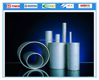 2015 best sell astm 410 stainless steel pipe with best price