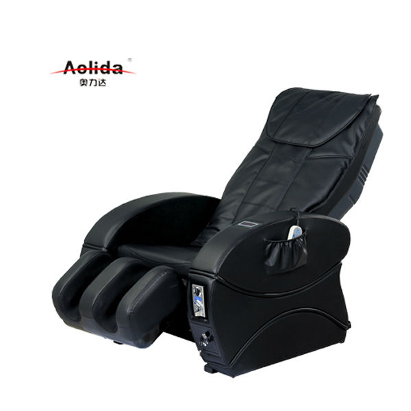 massage sex chairs / Commercial BIll Oopeated Vending Chair /Coin Operated Massage Chair H005BT