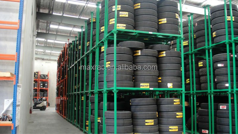 frabic stoarage heavy duty stack racking