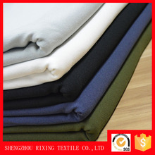 New popular 100% polyester woven spandex fabric,pants 4 way stretch fabric