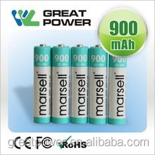 High quality unique rechargeable dry cell battery