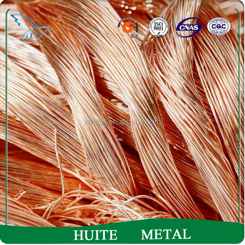 Millberry Copper wire <strong>scrap</strong> with low price