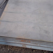 Trade assurance hot rolled 5mm thickness ar600 steel plate