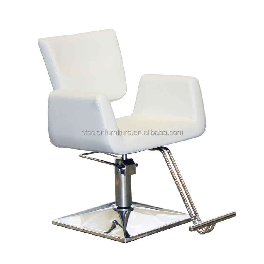 Hot sale modern durable sf2970 hydraulic unique styling for Modern salon chairs for sale