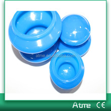 4 Cups Chinese Traditional Health Care Vacuum Set Cupping Therapy