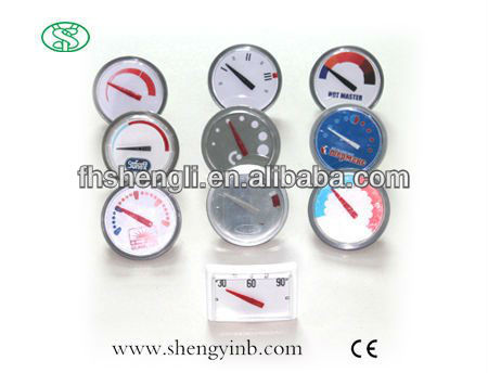 ce plastic water heater thermometer