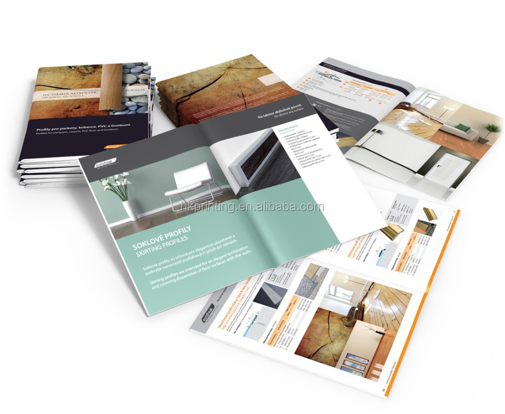 custom sizes catalog with ne shipping costs