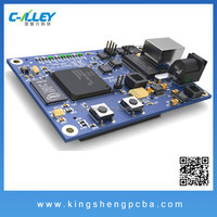 Custom PCBA Processing with OEM ODM Electronics Manufacturing