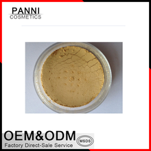 wholesale 20 colors organic mineral foundation face makeup loose powder
