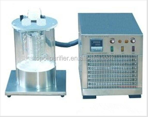 Model TP-401 Cold Filter Plugging Freezing Point Tester/Meter,Engine Coolant Freezing Point Tester