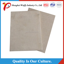 High Quality Manufacturer Floor Waterproof Fire Rated 25mm Calcium Silicate