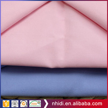 Dyed fire retardant workwear uniform 100% cotton twill fabric with peach finish