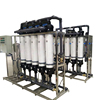 10TPH Drinking Water Purification Ultra Filtration Units