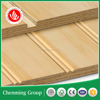 plywood board 16mm veneer core for plywood