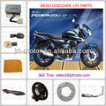 DISCOVER 125 motorcycle spare