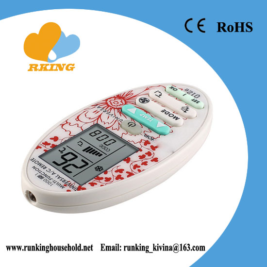 Good Quality universal air conditioner remote control