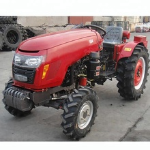 New Arrival 20-55hp mini farm traktor orchard traktor