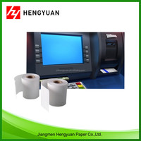 2016 Reasonable price water-proof POS thermal paper roll