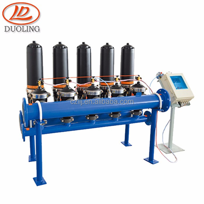 High quality environment friendly water treatment plant price