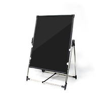 Magic LED Advertising Writing Board Message Writing board with Aluminum frame and Remote Control