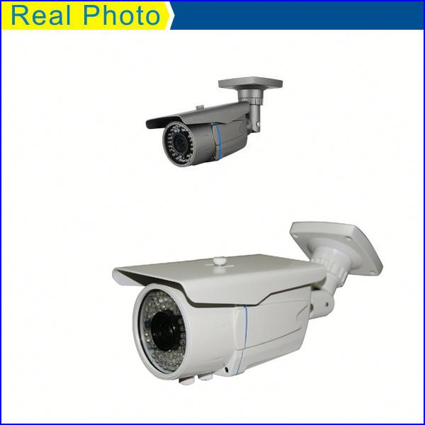 Modern 40M IR Waterproof 720P 1 Megapixel WIFI WDR portable outdoor ip camera with ONVIF&P2P