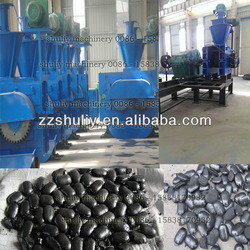 Factory 30 years experience wood /sawdust/charcoal briquette ball machine