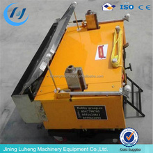 Portable wall rendering plastering machine price