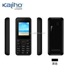 High competitive cost, chinese factory supplied, durable 1.8 inch 2g mobile cell feature phone
