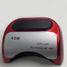 Hot and Factory Price 18k 48w UV Led Nail Lamp for Nails