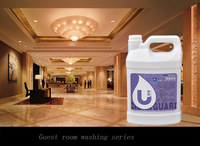 Liquid floor cleaning machine detergent floor cleaner