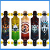 "Adults 31"" Flat Four Highway Road Street New Skateboarding Roller Waveboard Skateboard Maple Wood Level Skate Board Longboard"