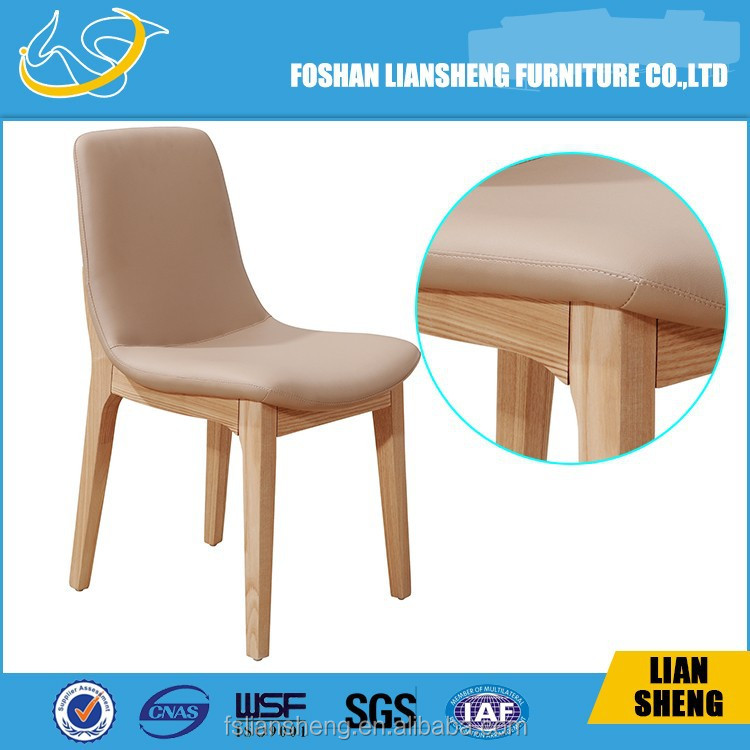 Foshan 2015 cheap wood dining chair DC011