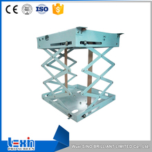 Jiangsu Export MINI 110 Motorized Projector Bracket Ceiling Mount