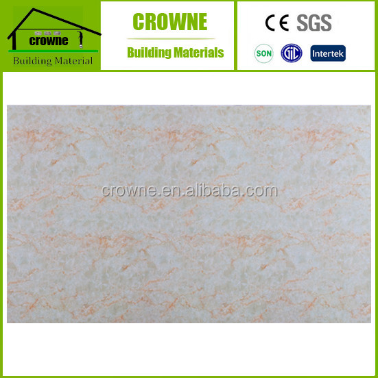 Cheapest interior UV decorative wall panels UV Finished MDF Panels