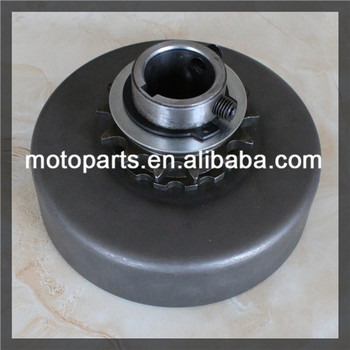 Go-kart Clutch centrifugal 14T 1600 series minibike clutch