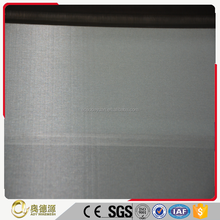 5 micron stainless steel sieve sheet/stainless steel knitted filter mesh