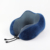 Magnetic Cover Messager Folding Memory Foam U Shape Travel Neck Support Pillow