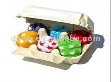 6 pack egg box