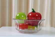 glass bowls sets large clear glass salad bowls crystal glass fruit bowls